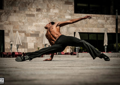 Leonam - Dance Photography by Sebastian Kuse - Photographer