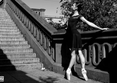 Oksana - Dance Photography by Sebastian Kuse - Photographer