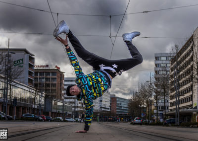 Sven - Dance Photography by Sebastian Kuse - Photographer