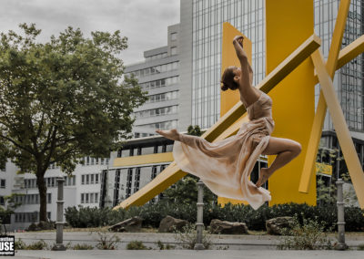 Stefanie - Dance Photography by Sebastian Kuse - Photographer