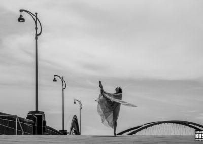 Elisabeth - Dance Photography by Sebastian Kuse - Photographer