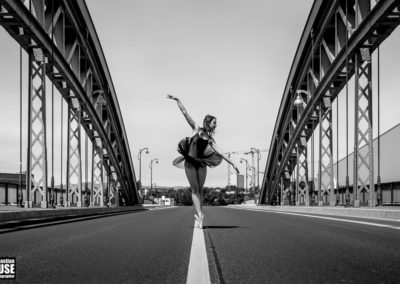 Elisabeth - Dance Photography by Sebastian Kuse - Photographer