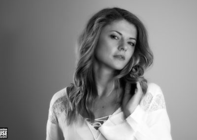 Tanja R. - Portrait Photography by Sebastian Kuse - Photographer