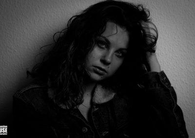 Maraike S. - Portrait Photography by Sebastian Kuse - Photographer