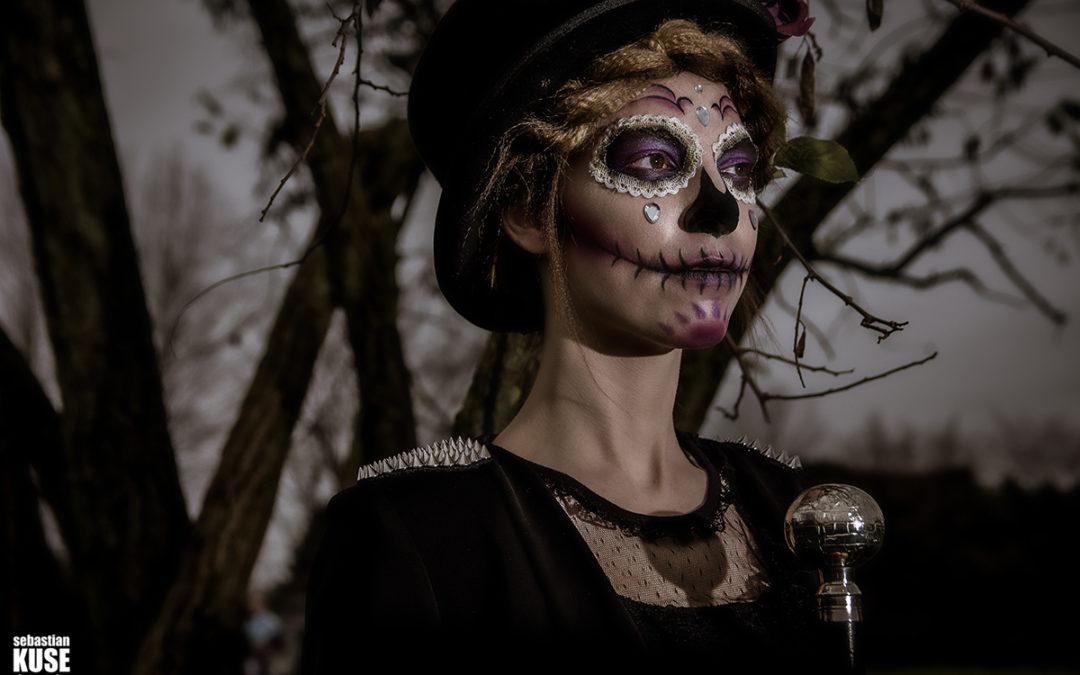 Kira alias Sugar Skull