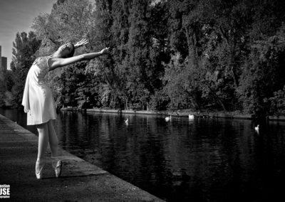 Ralica - Dance Photography by Sebastian Kuse - Photographer