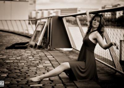 Ginger - Dance Photography by Sebastian Kuse - Photographer
