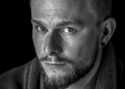 Julian M. - Portrait Photography by Sebastian Kuse - Photographer