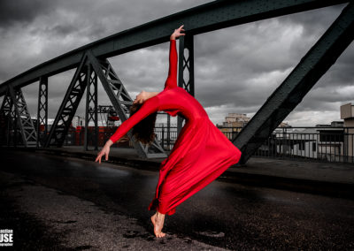 5 Sisters - Dance Photography by Sebastian Kuse - Photographer
