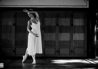 Ralica - Dance Photography by Sebastian Kuse - Photographer
