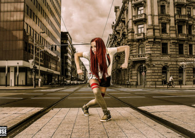 Bella - Dance Photography by Sebastian Kuse - Photographer
