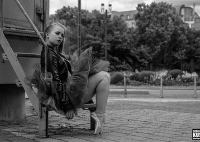 Viktoria B. - Dance Photography by Sebastian Kuse - Photographer