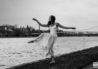 Rosa - Dance Photography by Sebastian Kuse - Photographer