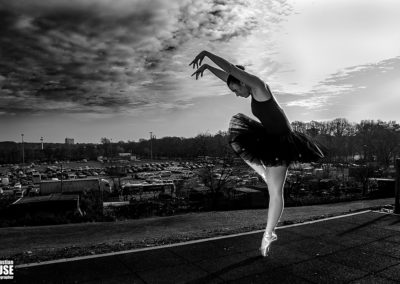 Giulia - Dance Photography by Sebastian Kuse - Photographer