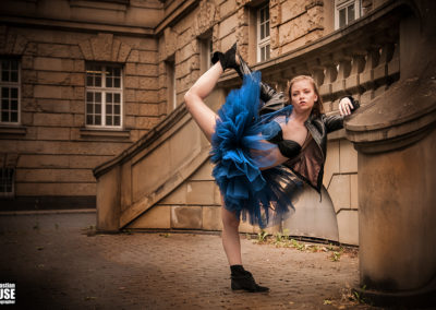 Viktoria B. - Dance Photography by Sebastian Kuse - Photographer