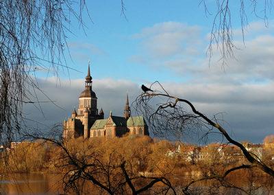 St. Marienkirche - Stralsund
